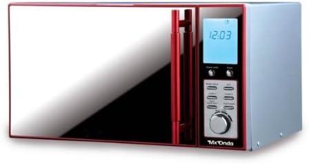 Horno microondas de 25 litros - MW2191: Amazon.es: Hogar