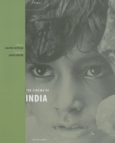 The Cinema Of India (24 Frames)