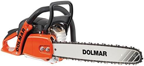 Dolmar PS420SC/38 - Motosierra A Gasolina 42 Cc 38 Cm - Dolmar - Ref: Ps420Sc/38