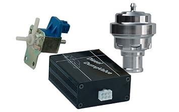 Simoni Racing VBO/8 Válvula Blow-Off específica para Turbo Diesel y TDI: Amazon.es: Coche y moto