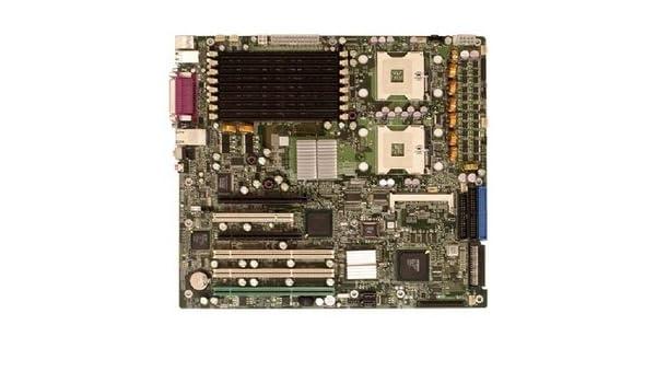 Supermicro Xeon Board X6DA8-G2 (Bulk Pack) - Placa Base (Intel, mPGA4, 16 GB, 0, 1, 10, JBOD, Intel® 82546GB, ATX extendida): Amazon.es: Informática