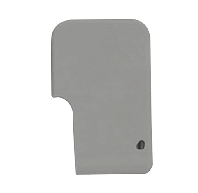 Happyit Silicona Coche Llave Remota Caso Cubri para Megane RS Escénico (Gris)