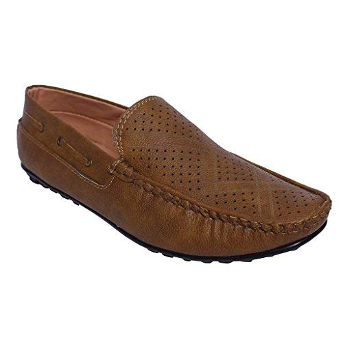 88c5a37704f DESI JUTA Men s Action Loafers  Buy Online at Low Prices in India ...