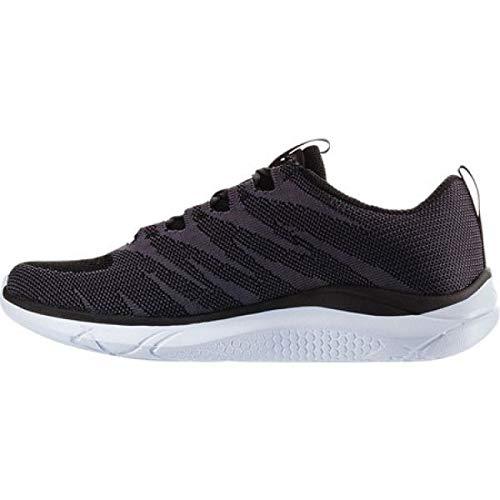 (ホカ オネオネ) Hoka One One レディース ランニング?ウォーキング シューズ?靴 Hupana Knit Jacquard Running Sneaker [並行輸入品]