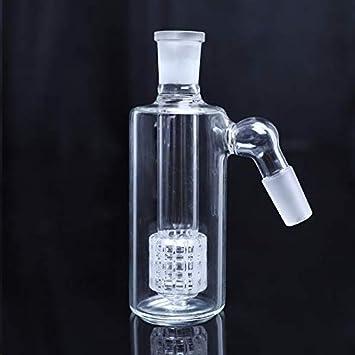 Handmade Glass Accessory 18mm 45 Degree
