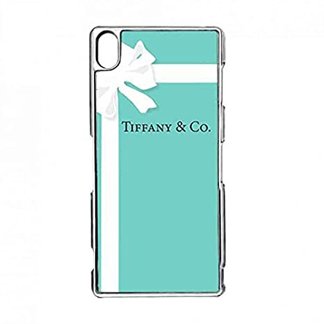 Tiffany & Co Logo funda Cover, Bella Sony Xperia Z3 funda ...