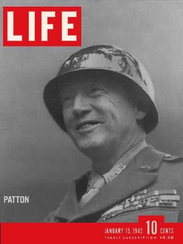 LIFE Magazine January 15, 1945