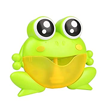 10 Rubber Froggy Bath Toy Party Favor Set of 3 1 Big /& 2 Small Green Frogs NEW