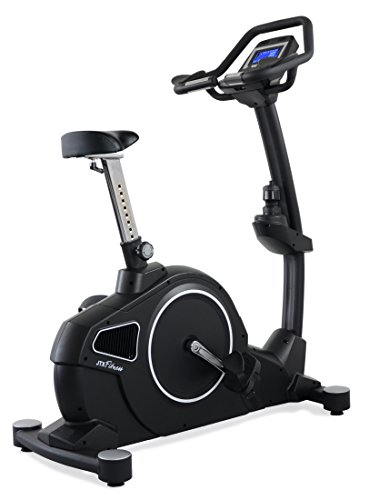 JTX Cyclo-5: Upright Gym Exercise Bike....