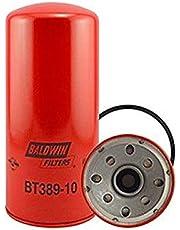 Baldwin Heavy Duty BT38910 Hydraulic Filter,5-1/16 x 10-3/4 In