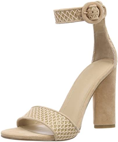 KENDALL + KYLIE Giselle Womens Shoes Nude: .au