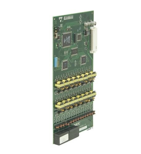 - NEC DSX Systems 1091004 CARD DSX80/160 16Pt Digital Station Card