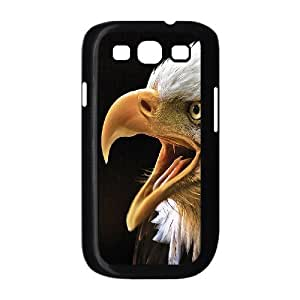 Africa DIY Case for Samsung Galaxy S3 I9300, Custom Africa Case by mcsharks