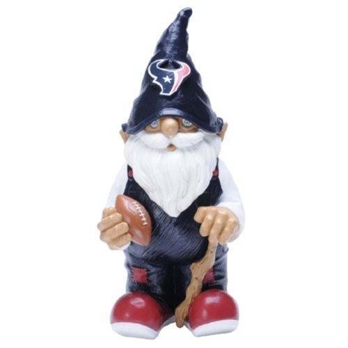 UPC 681329729034, NFL Houston Texans Garden Gnome