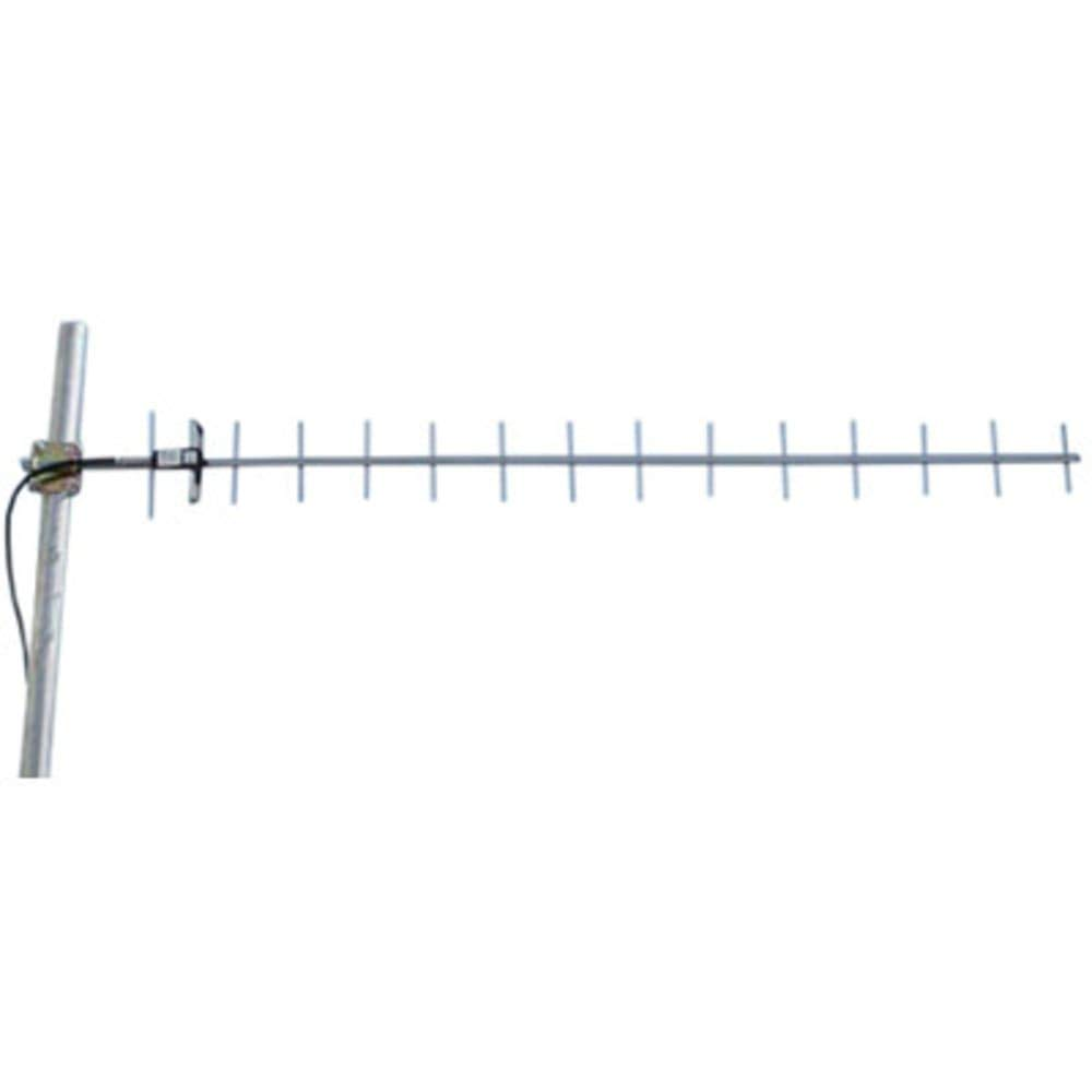 Antenna; 900 MHz Yagi; 13 dBi; for ISM; GSM & Wireless LAN; N-Female Conn.