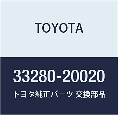 Toyota 33280-20020 Reverse Restrict Pin Assembly