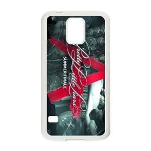 Custom Pretty Little Liars phone Case Cove For Samsung Galaxy S5 XXM9176739