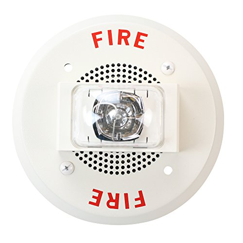 00-699739 Fire Alarm Speaker Strobe ()