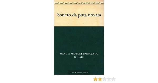 Soneto do prazer maior (Portuguese Edition)