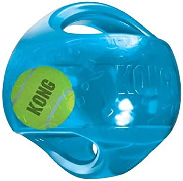 KONG Jumbler Ball Large / XL - Juguete para perros