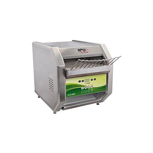 APW Wyott ECO4000 500E Electric Countertop Conveyor Toaster