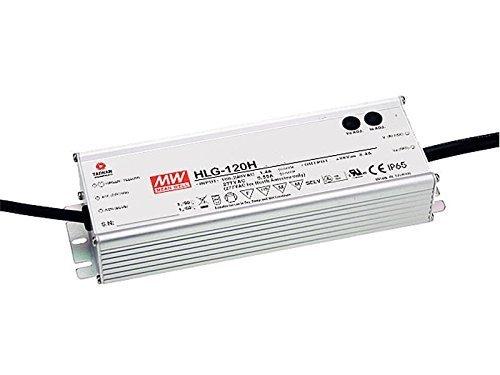 LED Driver Single Output Switching Power Supply, 120 Watt 54V @ 2.3A A Model, 120 Watt