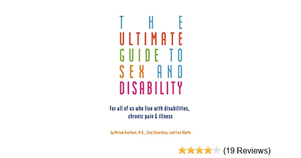 The ultimate disability guide youtube.