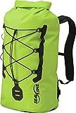 SealLine BigFork 30-Liter Waterproof Roll Top Dry Daypack, Lime