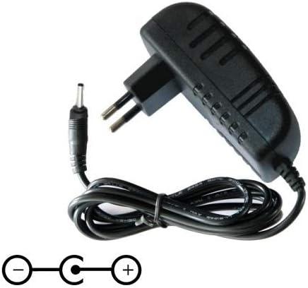 Adaptador Alimentaci/ón Cargador Corriente 5V Reemplazo Recambio Tablet Teclast Tbook 16 Power TOP CHARGEUR