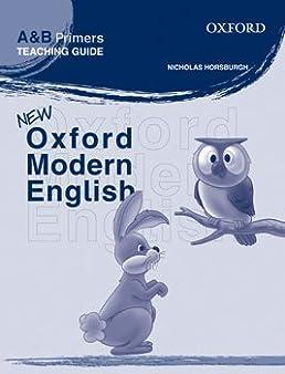 new oxford modern english teacher s guide a and b nicholas rh amazon com oxford modern english teacher guide book 1 oxford modern english teacher guide 4