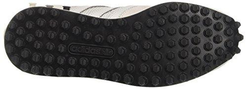 Bianco grey Collo grey One Trainer Sneaker Black F17 Basso Adidas Uomo Og La core F17 A 78UxqzT