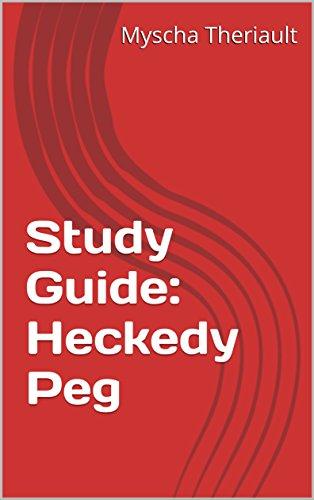 Study Guide: Heckedy Peg