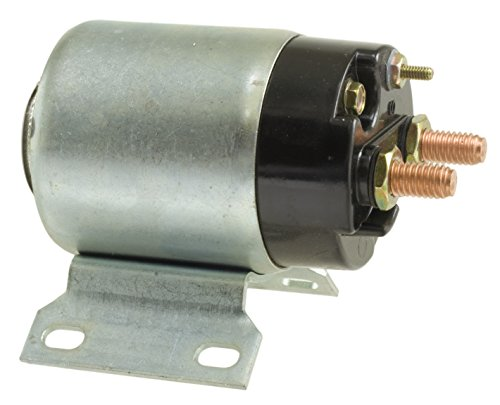 Wells SS1079 Starter Solenoid (Chevy 1500 Starter compare prices)