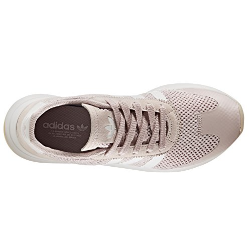 Adidas Flashback FLB Sneakers, Scarpe Running Donna Rosa, (38 2/3 - 5.5UK, Purple)
