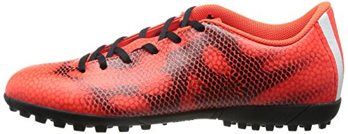 Adidas Nero rosso F5 Calcio nbsp;tf Scarpe Da zwYqzr