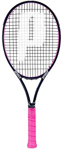 Prince Textreme Warrior 107L Pink Tennis Racquet (4-0/8)