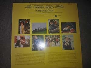 International Velvet - Original Motion Picture Soundtrack