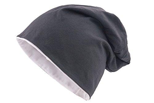 negro reversible Shenky Gorro únicos blanco Gorro Varios caído estilos vw7q60zv