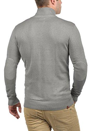 para lana Zink 70815 de Mix Norman BLEND chaqueta hombre fZUBBT