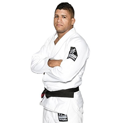 Tatami Fightwear Hokori GI–Blanc