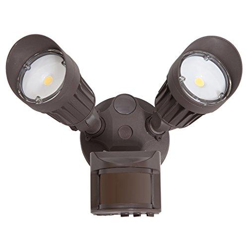 20W Led Pir Security Light in US - 6
