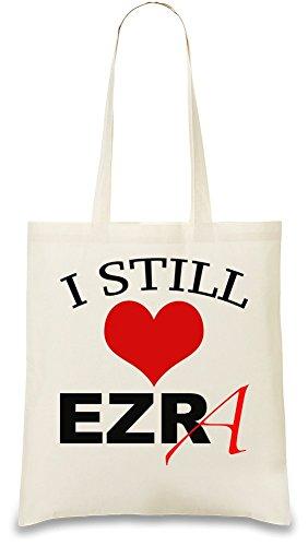 I Still Love Ezra Slogan Sac à main