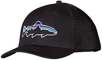 Patagonia Fitz Roy Tarpon LoPro Trucker Hat 7952e5f05d84