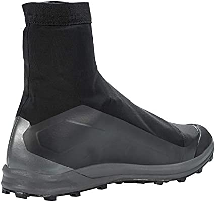 MAVIC XA Zapatillas Térmicas, BlackMagnetBlack Talla del