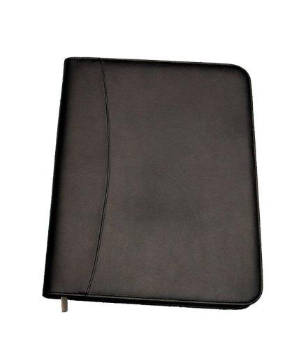184 opinioni per Cathedral- Portadocumenti in formato A4 con chiusura a zip, colore nero