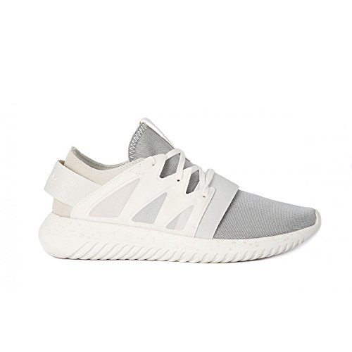 Adidas Tubular Viral W - S75914 - Color Grey-White - Size: 8.5 by adidas