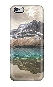 Oscar M. Gilbert's Shop Hot Fashion Tpu Case For Iphone 6 Plus- Reflection Defender Case Cover