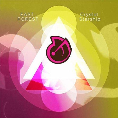 Crystal Starship