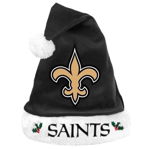 e4e11442de2 New Orleans Saints Santa Hat – Football Theme Hats