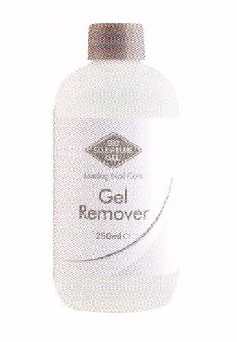 Bio Sculpture Gel Remover 100ml SOL090